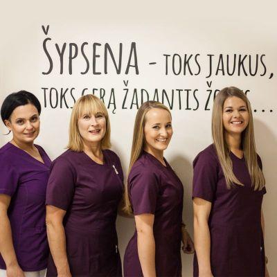 Nemuno Odontologijos Klinika, geriausi odontologai Panevėžyje