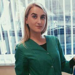 Bena Makrickaitė