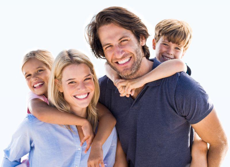 Nemuno odontologijos klinika panevėžyje, šeimos nuotrauka