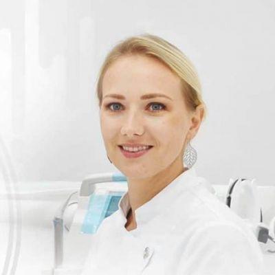 Inga Jovarauskienė, odontologas Panevėžyje, nemuno odontologijos klinika